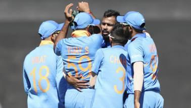 India vs West Indies Live Score, 2019 ICC Cricket World match: Kohli, Rahul bring up 50-plus partnership