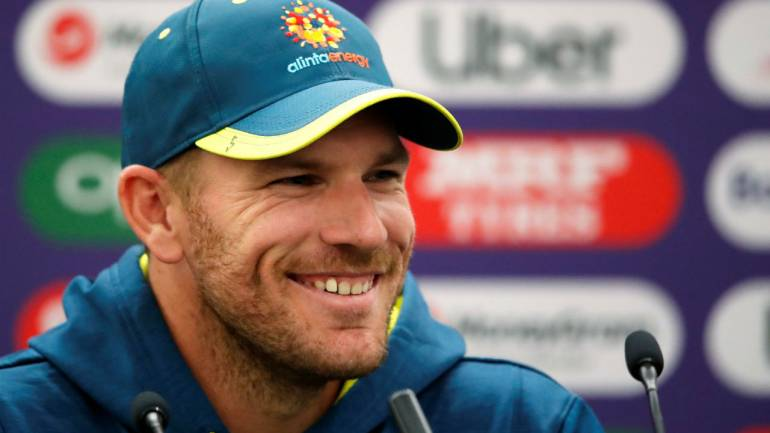 Cricket World Cup 2019: Steve Smith is world's best batsman in all three  formats, says Finch