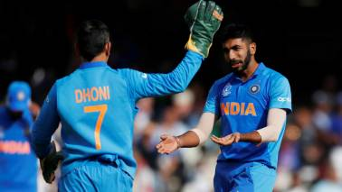 India vs West Indies, 2019 ICC Cricket World match: As it happened