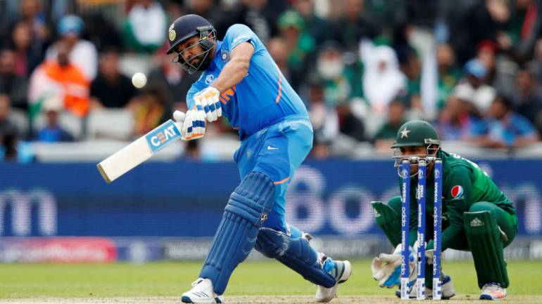 India Vs Pakistan Cricket World Cup 2019 Rohit S Knock Against Pakistan Out Of The World Says Vengsarkar