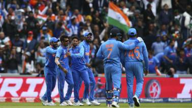Rohit, Kuldeep shine as India make it 7-0 against Pakistan in World Cup
