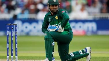 India did not lose on purpose against England: Sarfaraz Ahmed