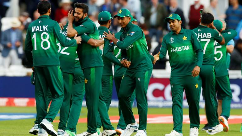 Pakistan Vs Bangladesh Cricket World Cup 2019 Preview Where To Watch Possible Xi Betting Odds