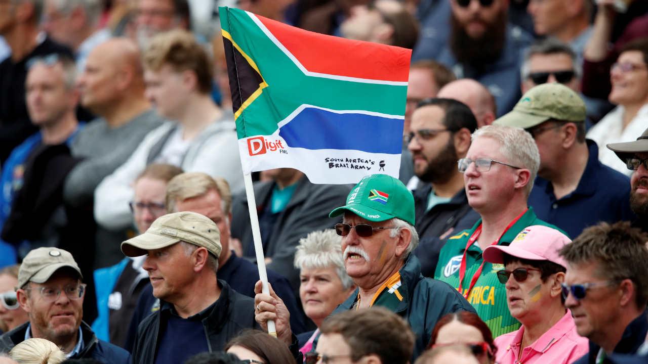Cricket World Cup 2019, SA vs NZ: Williamson's unbeaten ton seals a thrilling win for Blackcaps