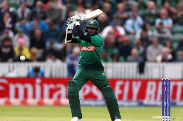 Cricket World Cup 2019: Shakib's master class hundred scripts Bangladesh's memorable World Cup win over Windies