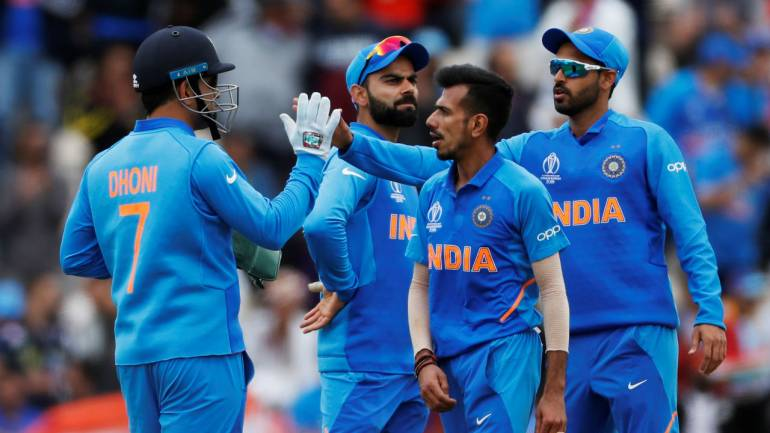 India Vs Australia 2019 >> India Vs Australia World Cup 2019 Preview Where To Watch Live Team News Possible Xi And Betting Odds