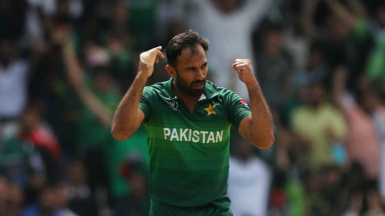 Cricket World Cup 2019 We Don T Talk About 1992 That Much Says Wahab Riaz