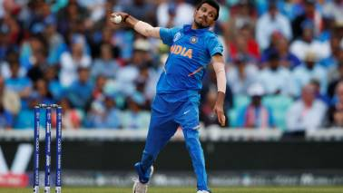 West Indies vs India: It's not IPL so pressure to perform will be different for WI batsmen, says Chahal