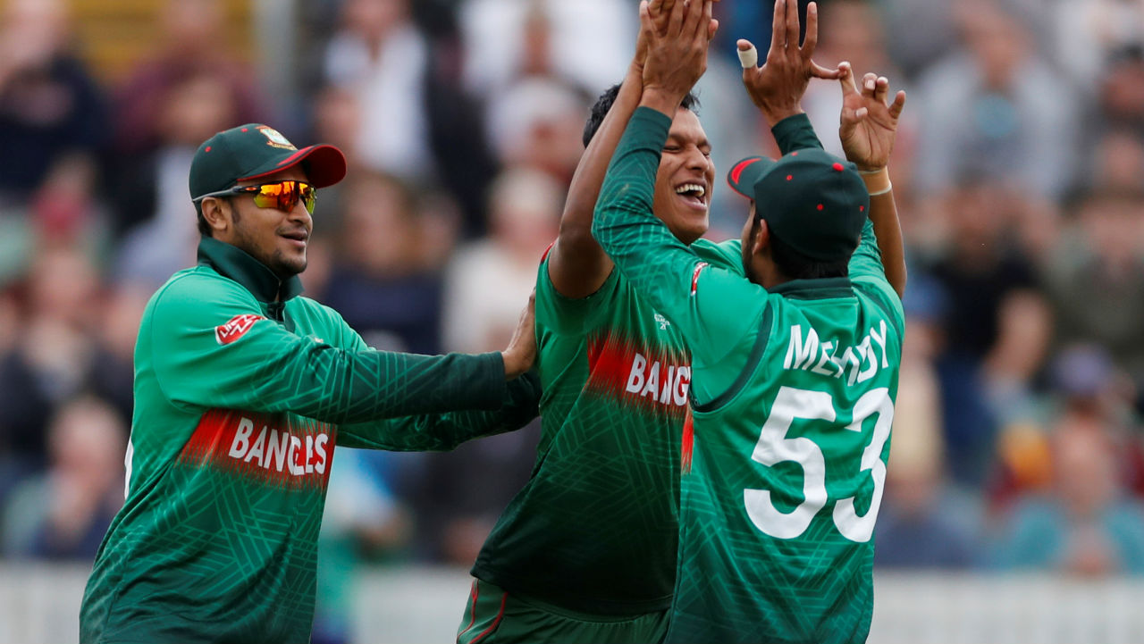 West Indies skipper played a cameo of 33 off 15 before Mohammad Saifuddin dismissed the all-rounder in the 44th over. (Image: Reuters)