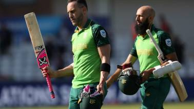 World Cup 2019: Ousted Proteas make it more difficult for Sri Lanka with 9-wicket win