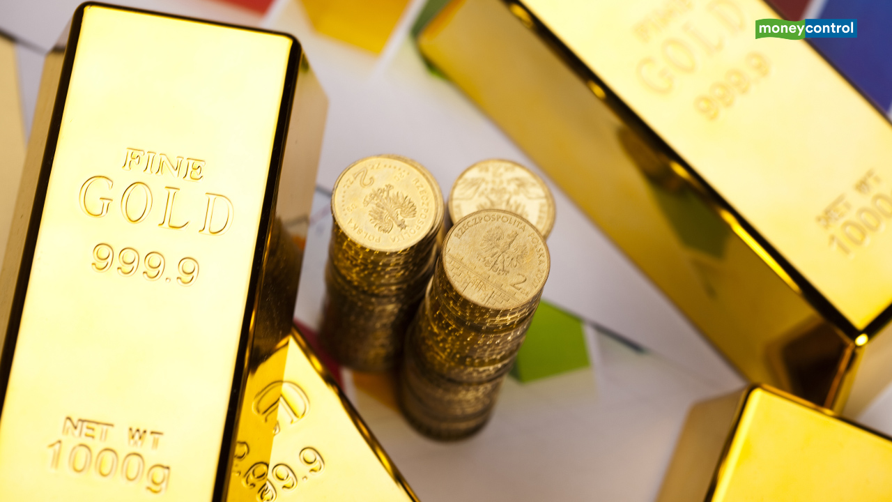 Global gold demand rise 8% to 1,123 tonne in April-June: WGC