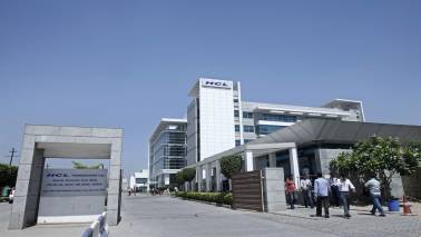 HCL to recruit 3,000 freshers for Noida campus