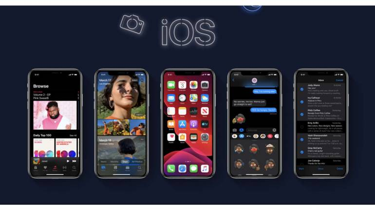 iOS 13 to come with India-specific features including bilingual keyboards