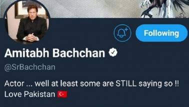 Amitabh Bachchan Twitter hack: Fans spare no chance to poke fun at situation