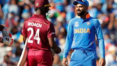 Cricket World Cup 2019: All-round India thrash West Indies by 125 runs