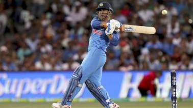 Dhoni fans troll Tendulkar over comments on performance in match against Afghanistan