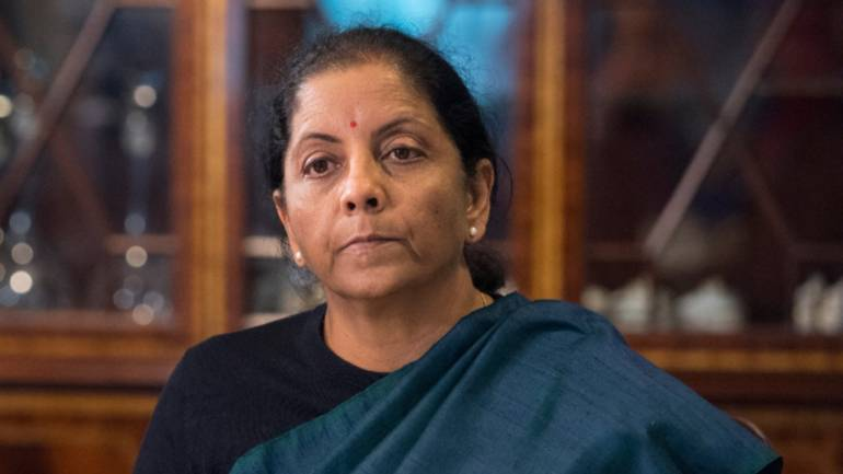 Modi govt never allowed inflation to raise its dirty head: Nirmala Sitharaman - Moneycontrol thumbnail