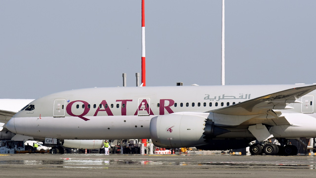 No. 1 | Qatar Airways | Bagging the 'World's Best Airline' award five times before— in 2011, 2012, 2015 and 2017— Qatar Airways has maintained the top spot again. (Image Source: Reuters)