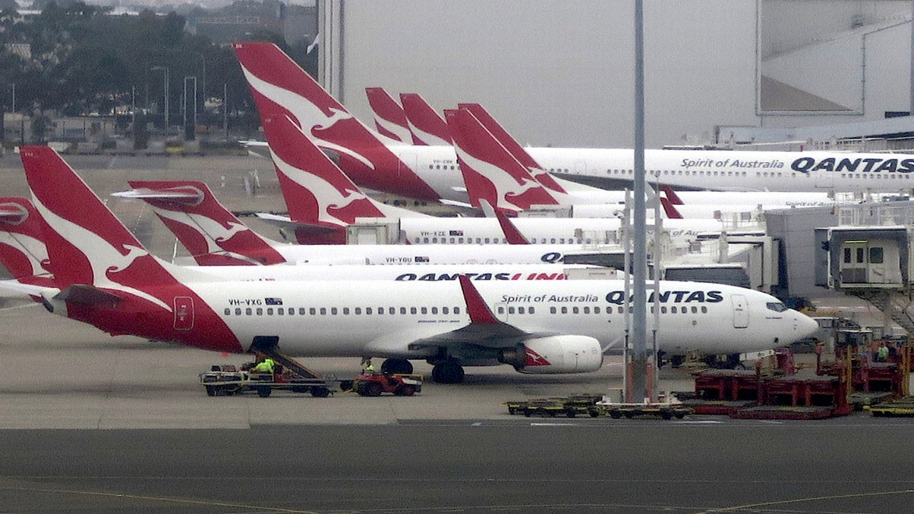 No. 8 | Qantas Airways | The flagship carrier of Australia is the best airline in the Australia/ Pacific region. It is also the largest airline when it comes to fleet size and the number of carriers. (Image Source: Reuters)