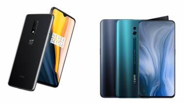 OnePlus 7 vs Oppo Reno: Which one's a better deal?