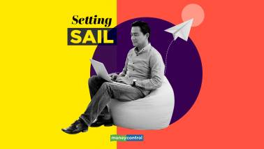 Setting Sail podcast | Angels should mitigate risk by investing in multiple startups, geographies: Padmaja Ruparel