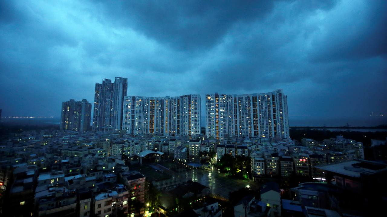 10 Shenzhen, China | The report noted that the foreign investment that was entering Asia had prompted expatriates drive the demand for high quality goods, services and accommodation. (Image: Reuters)