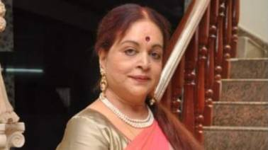 Veteran Telugu actress-director Vijaya Nirmala passes away