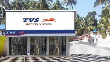 TVS Motor falls after Citi cuts price target, earnings estimates