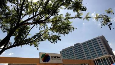 Wipro Q1 profit falls 4%, IT services revenue down; margin beats estimates