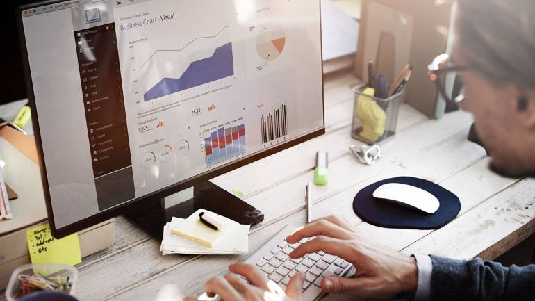 Why data analytics is a key requirement to become a cognitive enterprise?