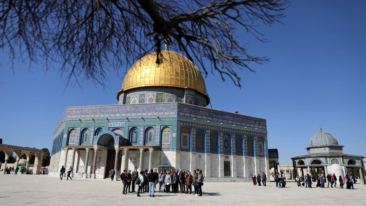 Rank 10 | Israel: Score - 57.43 (Image: Reuters)