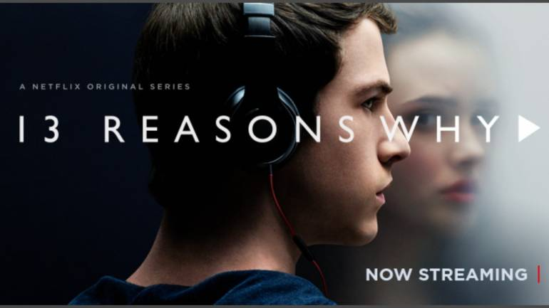 Image: Facebook/ @13ReasonsWhy