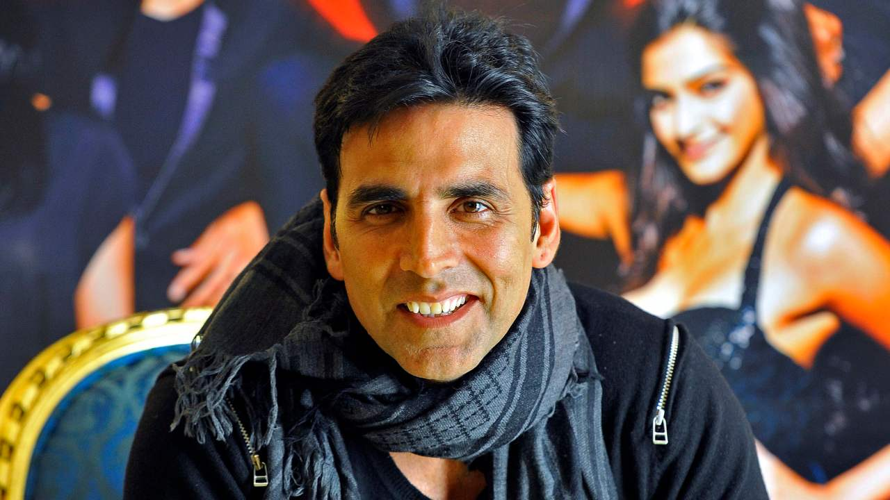 33| Akshay Kumar – Canadian-Indian actor – Earnings: $65 million (Image: Reuters)