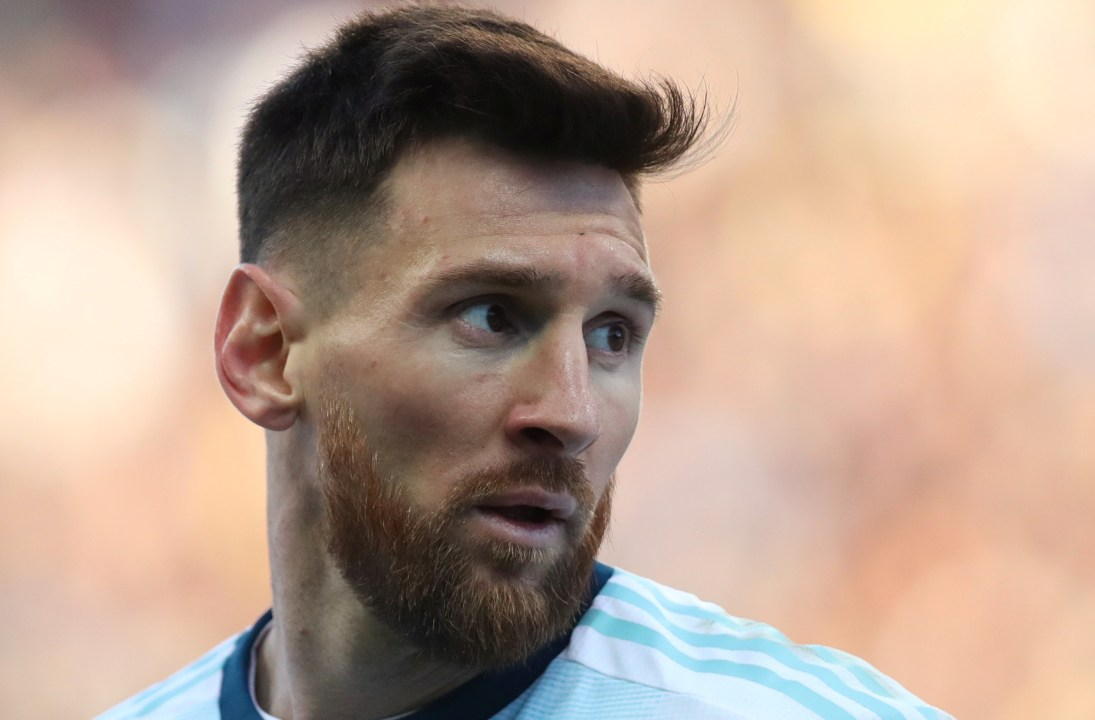 4| Lionel Messi – Argentinian footballer – Earnings: $127 million (Image: Reuters)