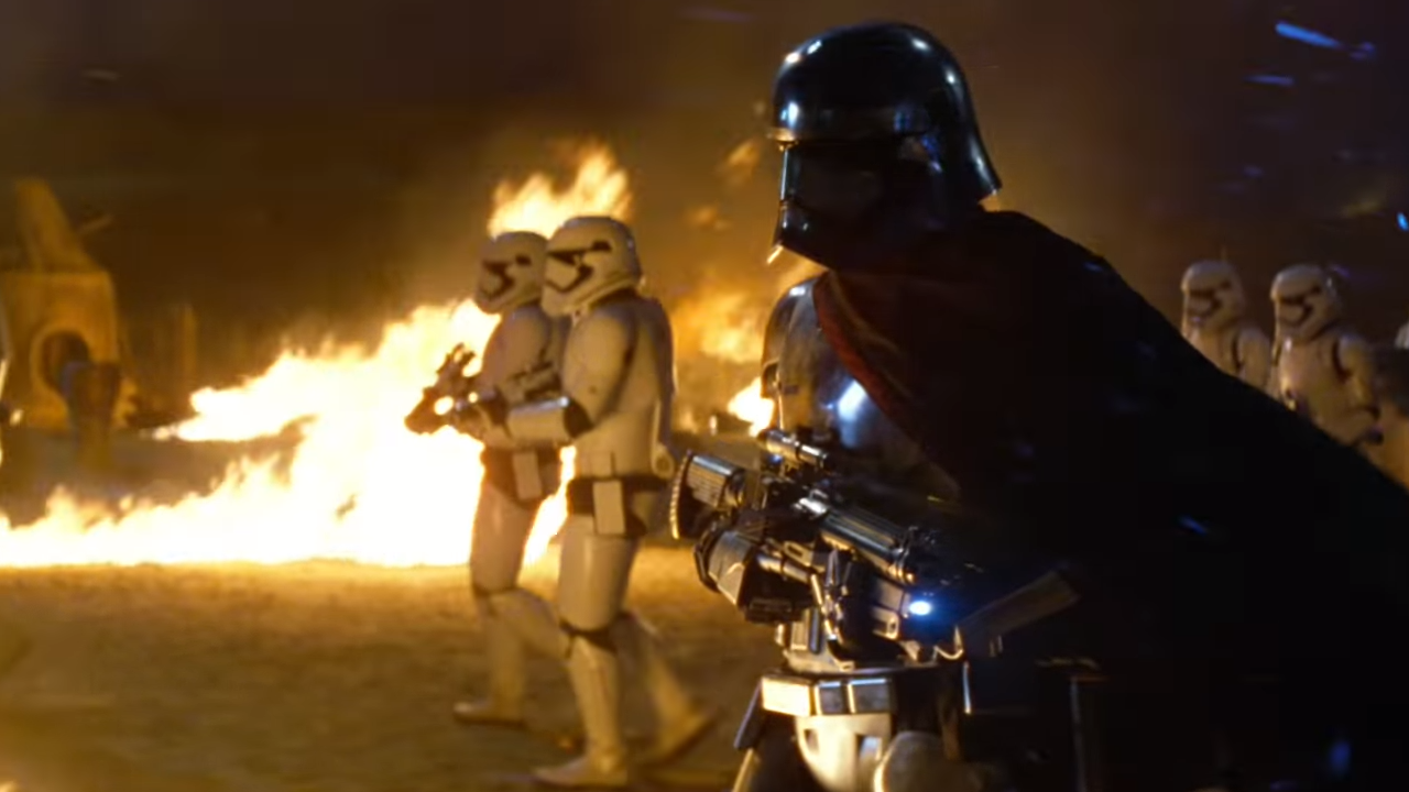 4  Star Wars: The Force Awakens: $2,068.2 million – The 2015 American space-opera made it to the fourth spot on the list.