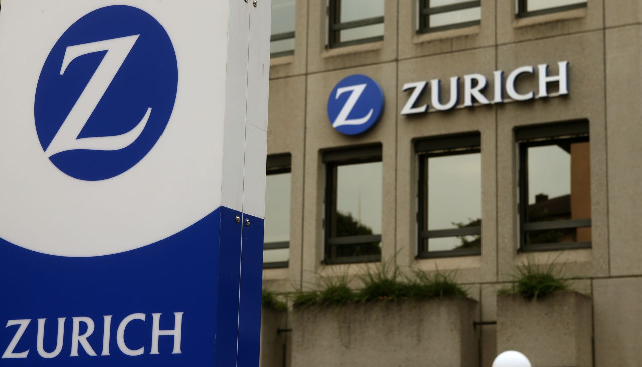 5| In Switzerland, Zurich Insurance CFO Pierre Wauthier took his life in 2013. (Image: Reuters)
