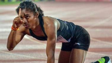 Assam floods: Hima Das donates half of her salary, appeals wealthy Indians to contribute