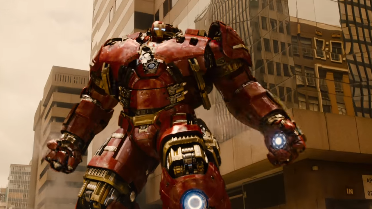 9  Avengers: Age of Ultron: $1,405.4 million – The eleventh film in the Marvel Cinematic Universe, this 2015 movie is the 9th highest money spinner on the list.