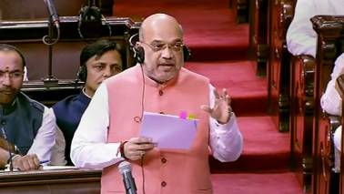 Centre to identify illegal immigrants, deport them: Amit Shah