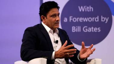 Kumble-led ICC Cricket Committee to discuss boundary count back rule in its next meeting