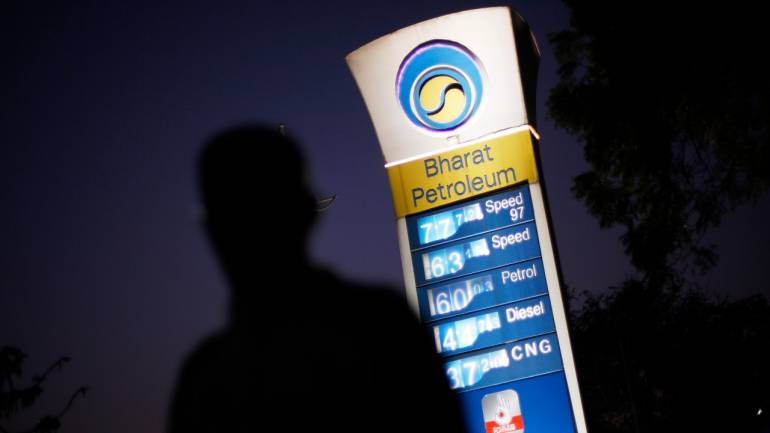 BPCL to invest Rs 1,500-1,700 crore in floating LNG terminal in Andhra  Pradesh