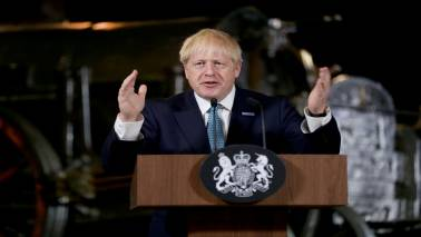UK PM Boris Johnson restores post-study work programme, even with Brexit looming