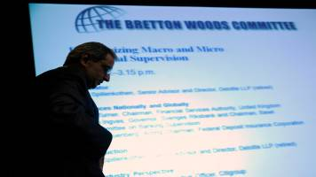Bretton Woods@75: A few surprises here, some similarities there