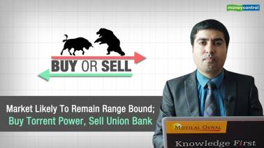 Market likely to remain range bound