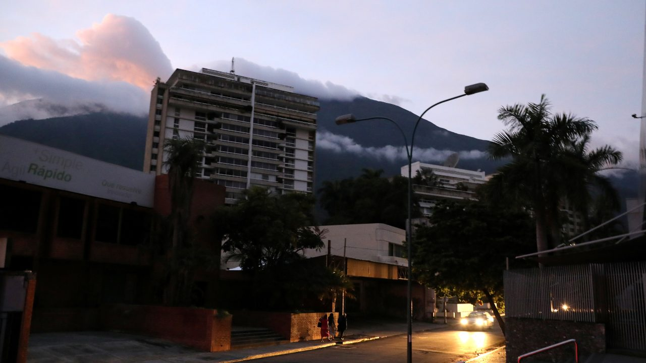 Caracas, Venezuela | The EIU listed Venezuela's capital city, Caracas as the cheapest city in the world to live in. The rainy city is one of the most populated Latin American cities. (Image: Reuters)