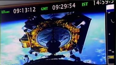 Chandrayaan 2 Launch LIVE Updates: PM Modi congratulates ISRO after India's 2nd Moon mission lifts off