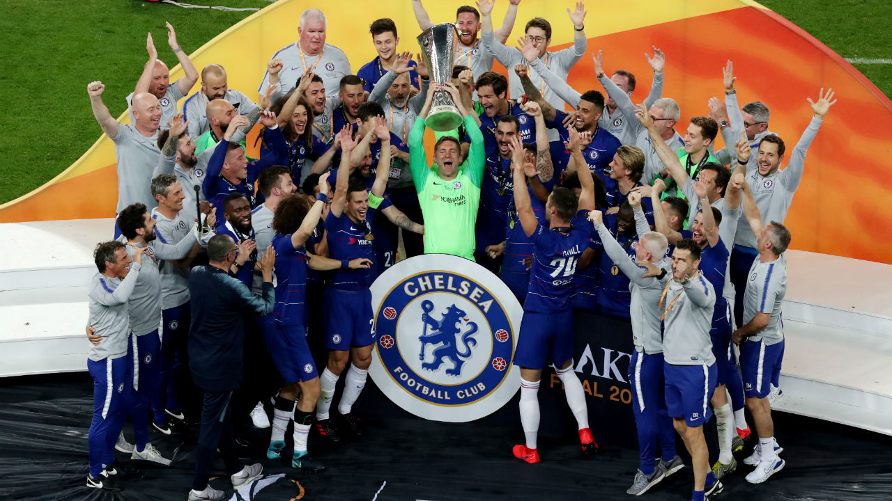 No.7 | Chelsea FC | Brand Value: $ 1,085 million | Partner Brands: Yokohama Tyers, Nike (Kit Sponsors ), 1XBET, Beats (Image: Reuters)