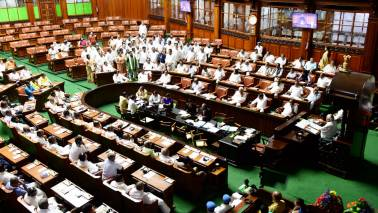 Karnataka Crisis | No law can catch up with the decline in moral standards
