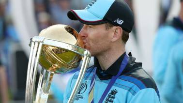 Not fair to have result like this: Morgan on WC final
