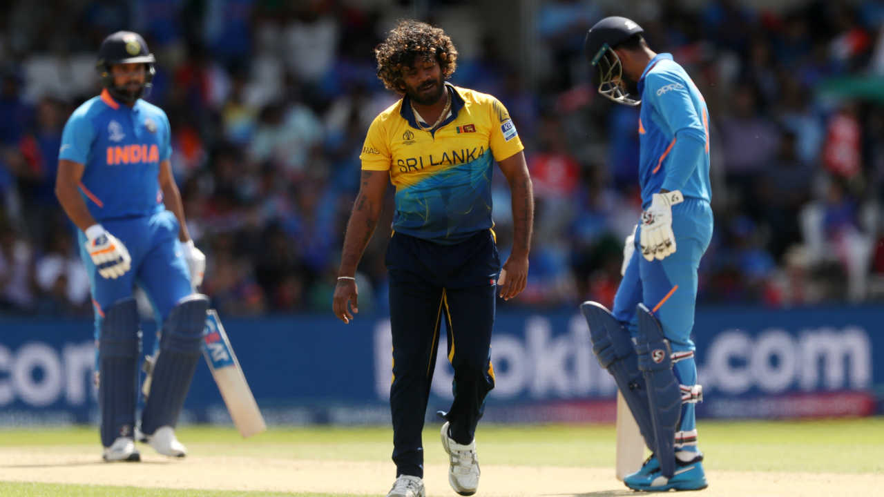 Openers KL Rahul and Rohit Sharma gave their side a flying start in the chase as India scored 59 runs first 10 overs. (Image: Reuters)